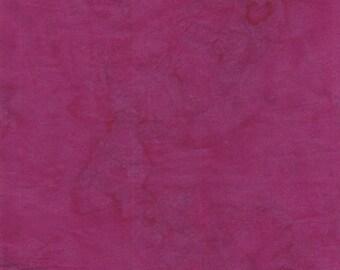 Be Colourful Touch of Glamour Jacqueline de Jonge Batik Anthology Fabric 1/2 yard