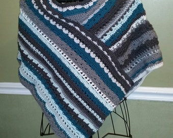 Woman's Poncho, made to order