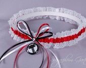 Thor Lace Wedding Garter