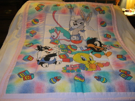 Baby 1990 S Looney Tunes Girl Cotton Baby Toddler