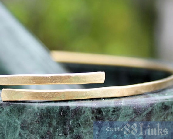 Fairytale Gold Upper Arm Bracelet