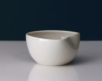 Folded Miso Bowl