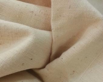 Home spun, hand weave Rajasthan Cotton Khadi Handloom- LH