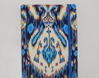 Kindle Cover Hardcover, Kindle Fire HD, Nook HD, Kobos, Blue Kasbah eReader Cover