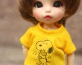 B228 - Lati Yellow / Pukifee Outfits