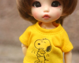 B228 - Lati Yellow / Pukifee Outfits