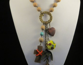 The Sybil Necklace