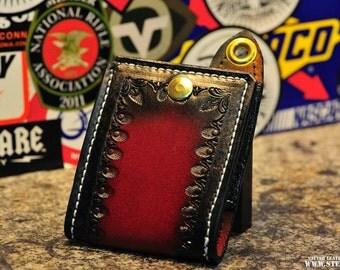Church+ Reddy Chain Wallet