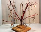 Jewelry Tree - Large Manzanita - 1303