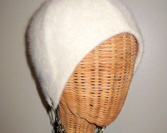Vintage Knowlton Original Girls Hat Made in France