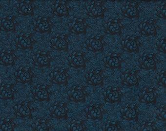 Dark Teal 100% Cotton Fabric
