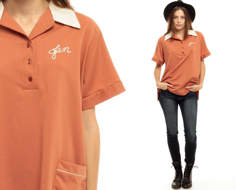 Retro Waitress Uniform 56