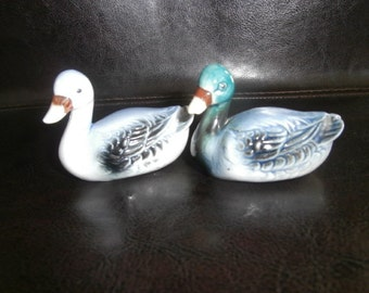 Unavailable listing on etsy - Deco lounge blue duck ...