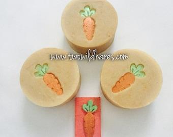 Baby Carrots Soap