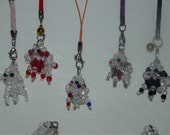 Cutest Ever Miniature Poodles for your Dolls or Keychain