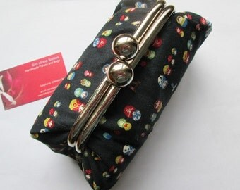 Clutch / Beauty Bag