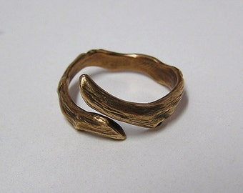Woodland Forest ring