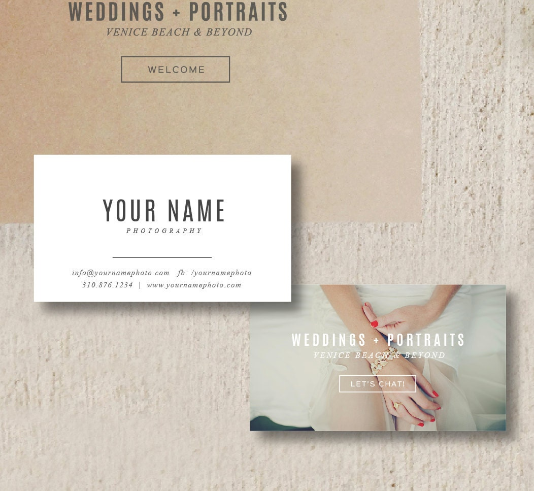 grapher Business Card Template graphy Business