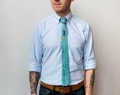Skinny Tie and Pocket Square Sets