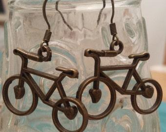 Cycle Earrings