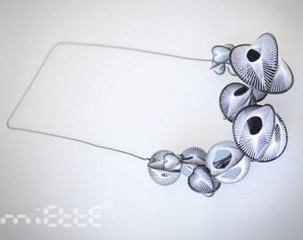 Naum Gabo necklace