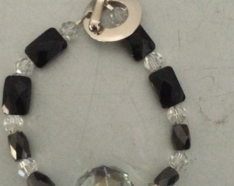 Chiclet Bracelet