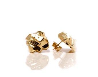 Machine Age Earrings