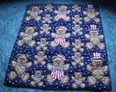 Quilted Bears