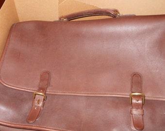 Bags and Purses Coach Messenger Bag Coach Briefcase Coach Wall Street Briefcase Coach Leather