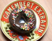 Glazed Donut with Sprinkles - Soap