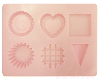 Padico Clay Mold Sweets Paste (PE) from Japan - Accessories/ Charm/ Fake sweets /  bag accessories
