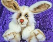 Edwin a super soft 13 inch rabbit