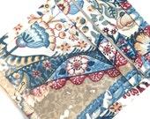 Small Bag Make Up Cosmetic Travel Organizer Knitting Tools