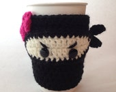 Ninja Cup Cozy - MADE TO ORDER