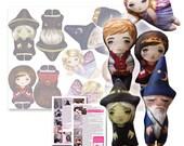 Fairytale Minis - Printed...