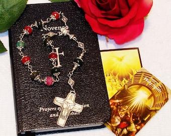Unbreakable Holy Spirit / Holy Communion One-Decade Catholic Rosary - First Holy Communion Gift