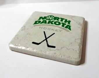 UND - University of North Dakota Hockey Coaster