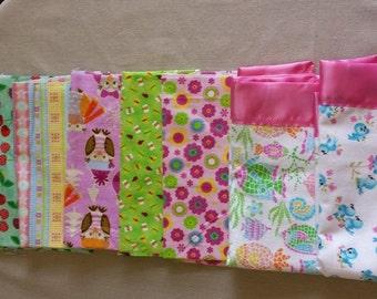 Sweet Little Girl patterns