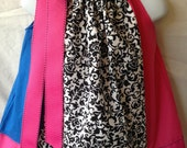 Color Block Pillowcase Dress - sizes 1-8
