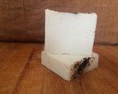 Egyptian Musk Artisan Bar Soap (with sunflower oil)