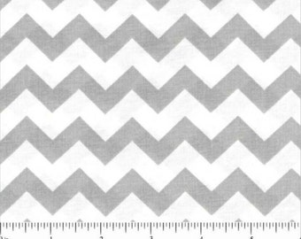 Baby Crib Sheet Fitted Chevron