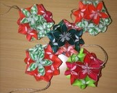 5 Ornaments for Marion Payne