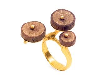 Wayna Picchu Ring