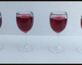 1/4 BJD Merlot Wine Prop