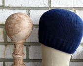 Totally Cashmere Cap Soft Knitted & Comfortable gift under 40 dollars