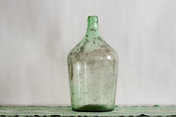 PB Found Oversized Wine Bottle Pottery Barn