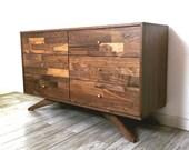 Divisadero 6 Drawer Dresser