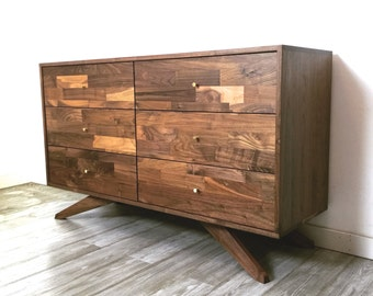 Divisadero 6 Drawer Dresser