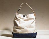 Earhart Shoulder Bag - Natural