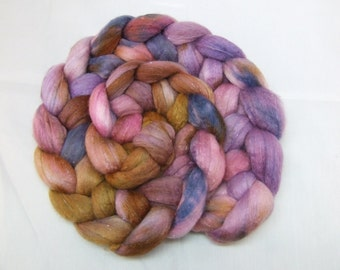 Berry Patch on Shimmer Top Fiber
